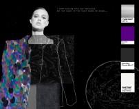 final fashion project process