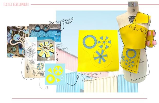 artificial textile development 1